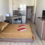 هتل آپارتمان سالوت مسکو