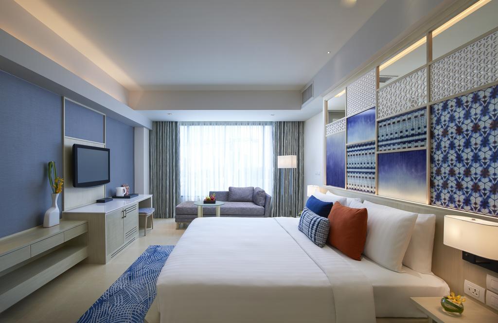 هتل آماری اوشن پاتایا