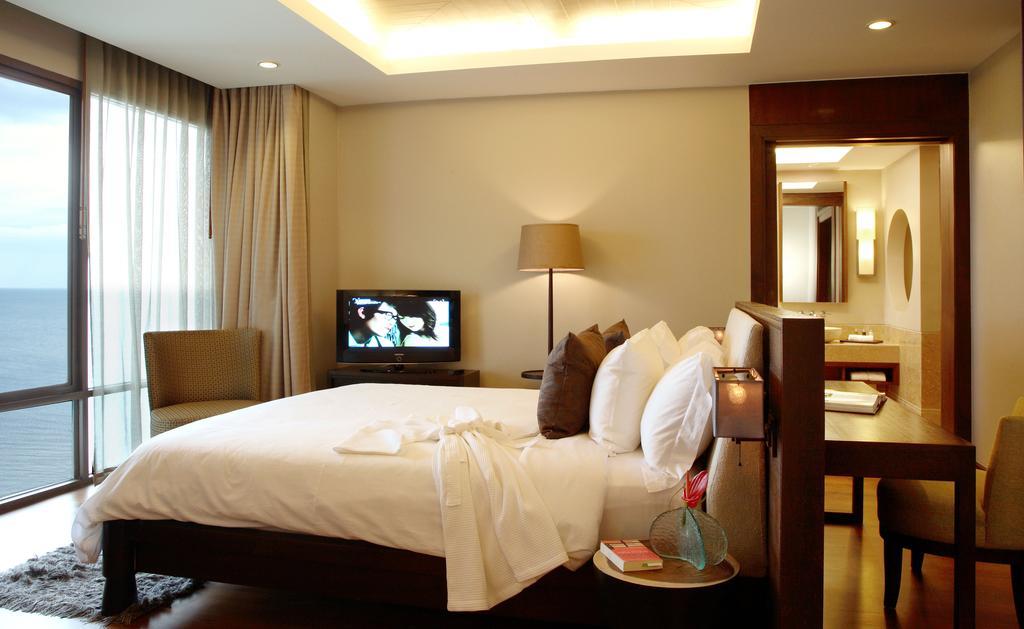 هتل شاسا ریزورت سامویی