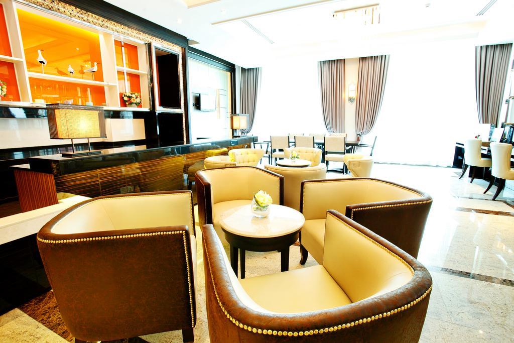 هتل اینتیمیت پاتایا