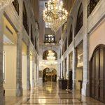هتل لگاسی اوتمن استانبول