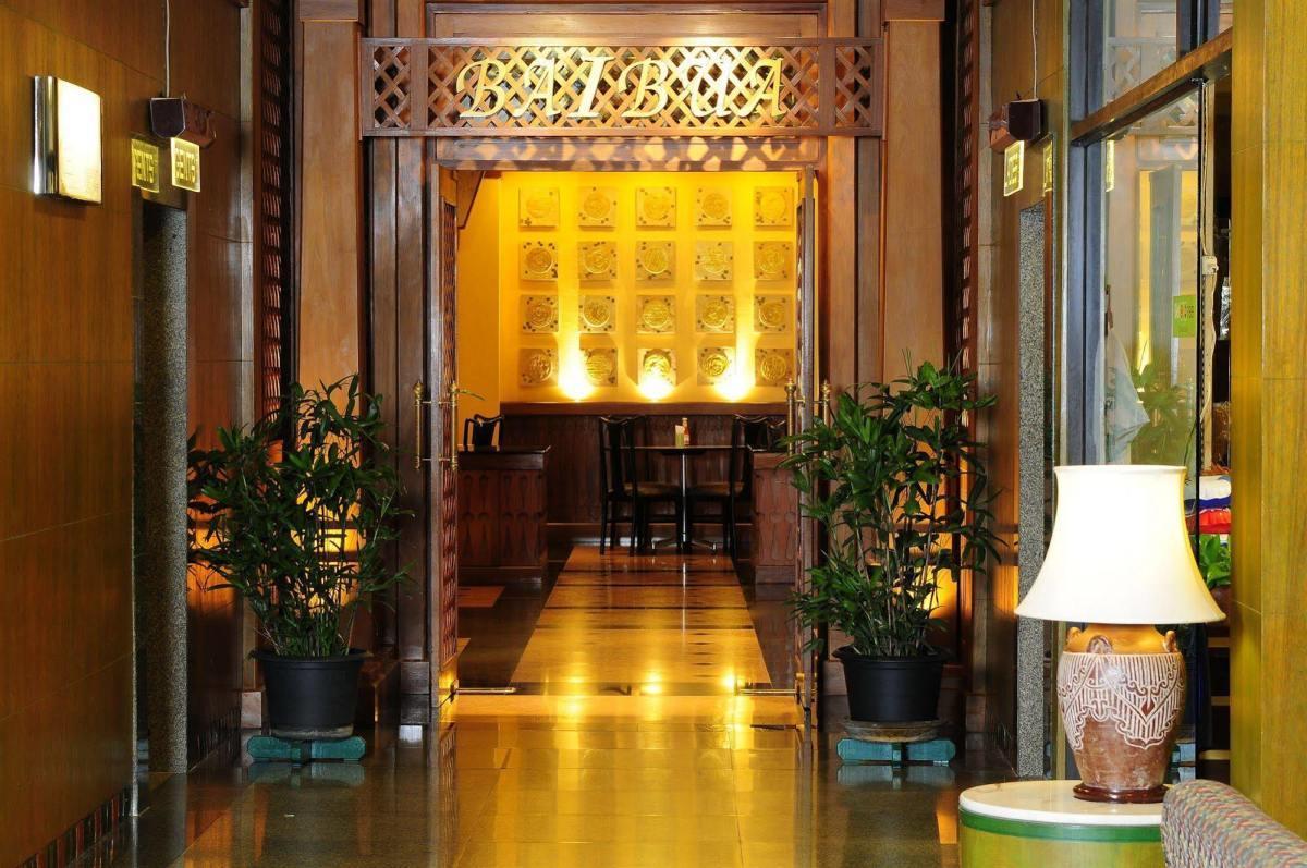 هتل گلدن بیچ پاتایا