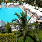 هتل دلفین دیوا پرمیر آنتالیا