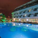 هتل کمر میلنیوم ریزورت آنتالیا