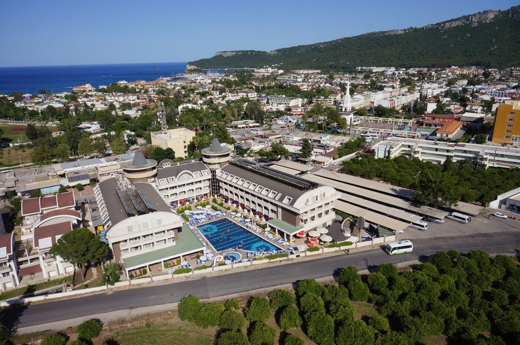 هتل وایکینگ استار آنتالیا