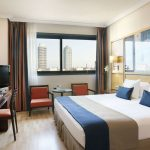 هتل اچ تن مارینا بارسلونا