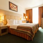 هتل کورستون کلاب مسکو