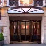 هتل رنسانس وندوم پاریس
