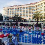 هتل آنابلا دیاموند آنتالیا