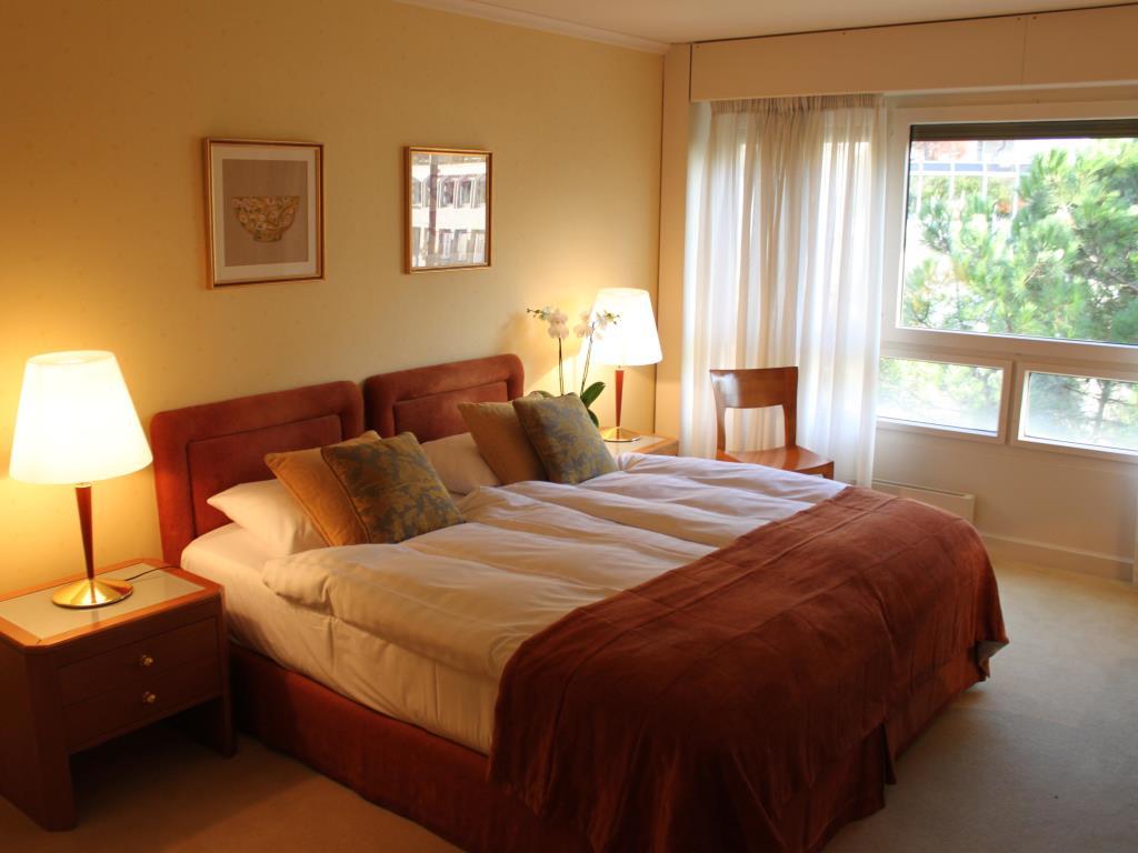 هتل رویال پلازا مونترو زوریخ