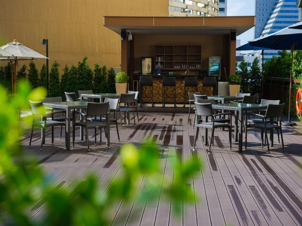 هتل هالیدی این سیلوم بانکوک