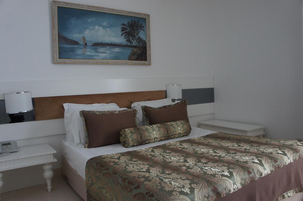 هتل اونکل ریزورت آنتالیا