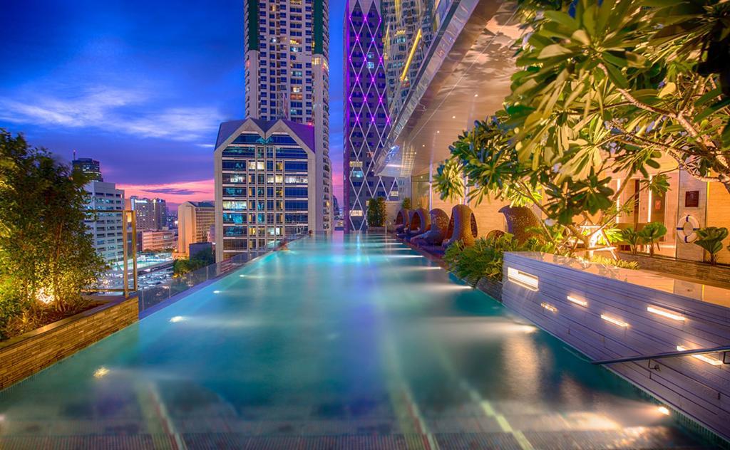 هتل ایستین گرند بانکوک