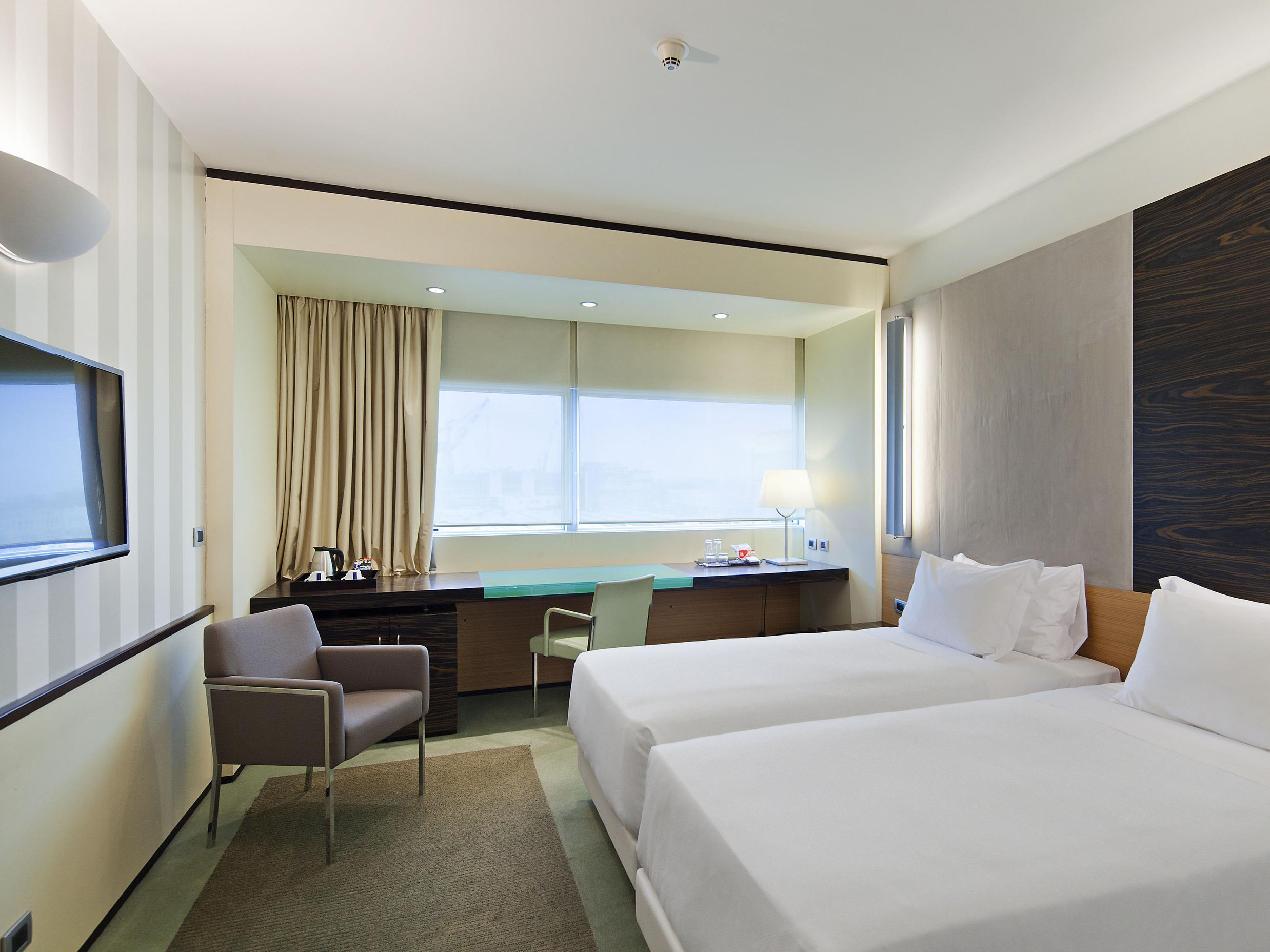 هتل لاگونا پالاس ونیز