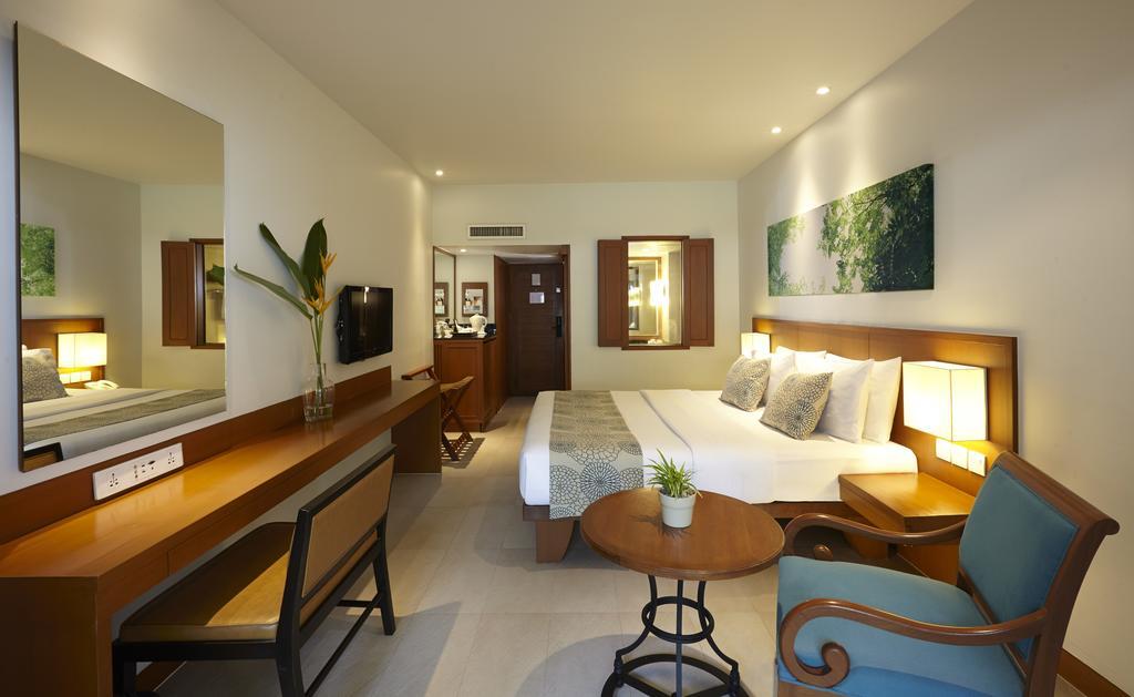 هتل وودلند و ریزورت پاتایا