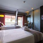 هتل آکوامارین ریزورت و ویلا