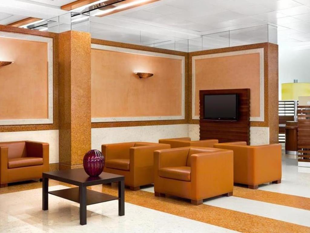 هتل فور پوینتس بای شرایتون پادوا