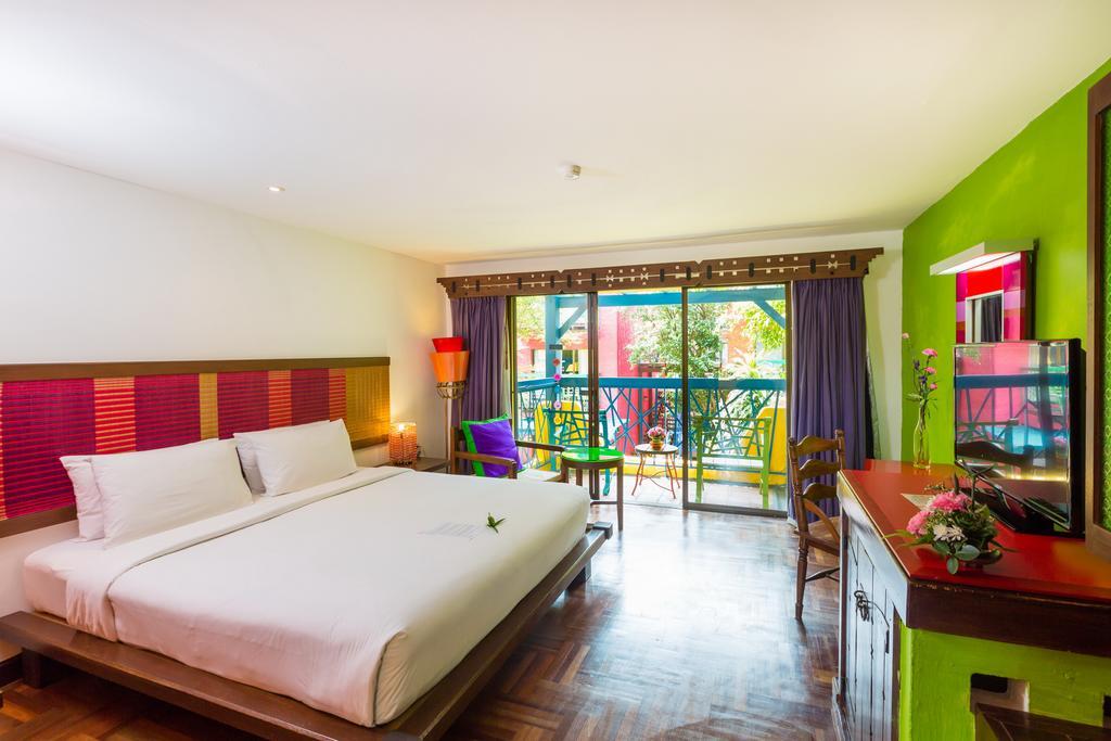 هتل بان سامویی ریزورت