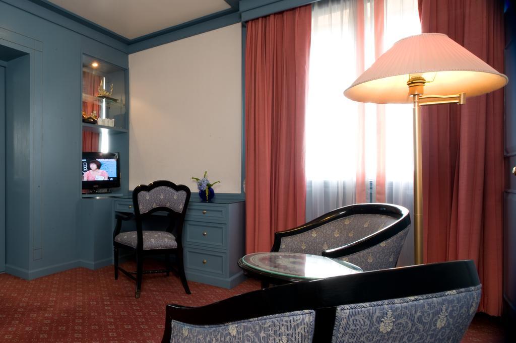 هتل بانکوک سنتر
