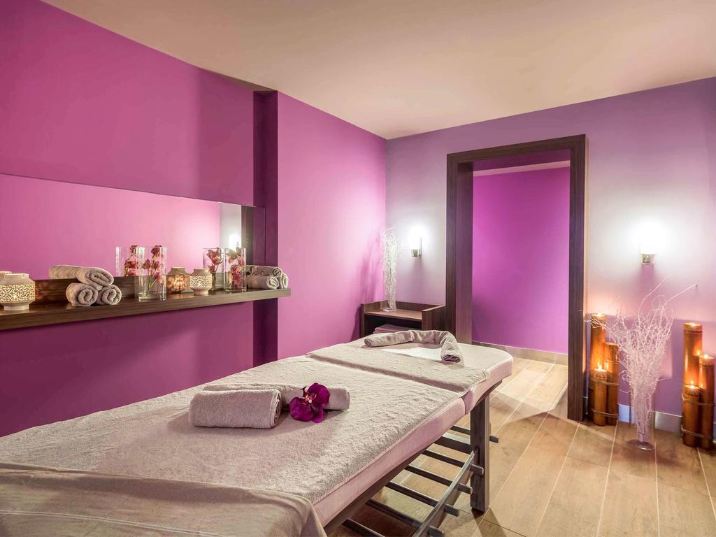 Novotel Istanbul Hotel