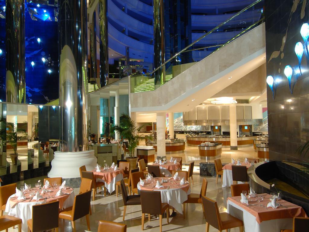هتل کالیستا لاکچری ریزورت آنتالیا