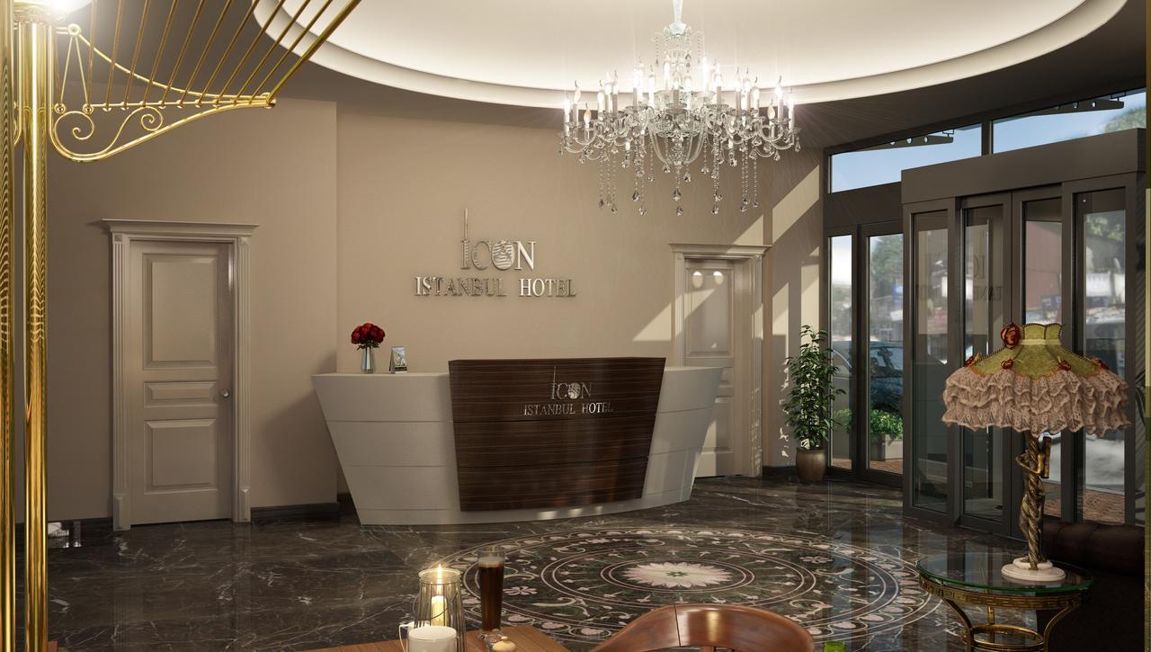 هتل آیکون استانبول