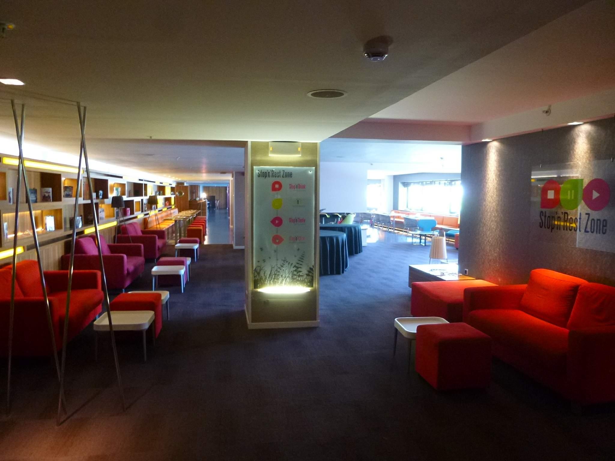 هتل اکسپو بارسلون