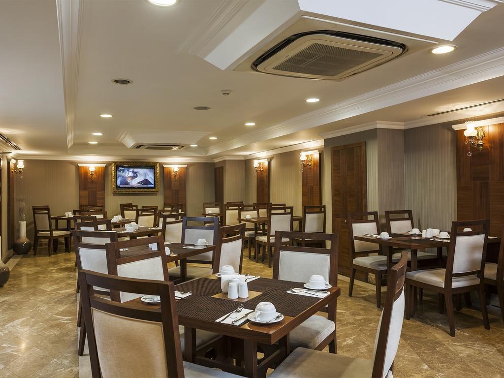 هتل ریوا استانبول