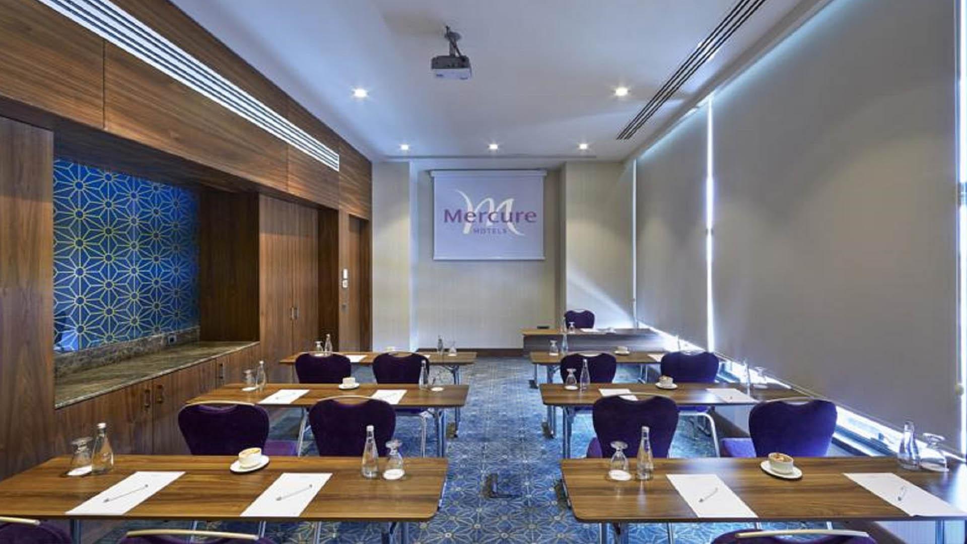 هتل مکیور استانبول توپکاپی