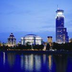 هتل سوئیس اوتل کراسنی هولمی مسکو