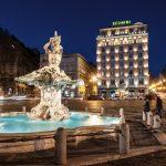 هتل سینا برنینی بریستول ایتالیا