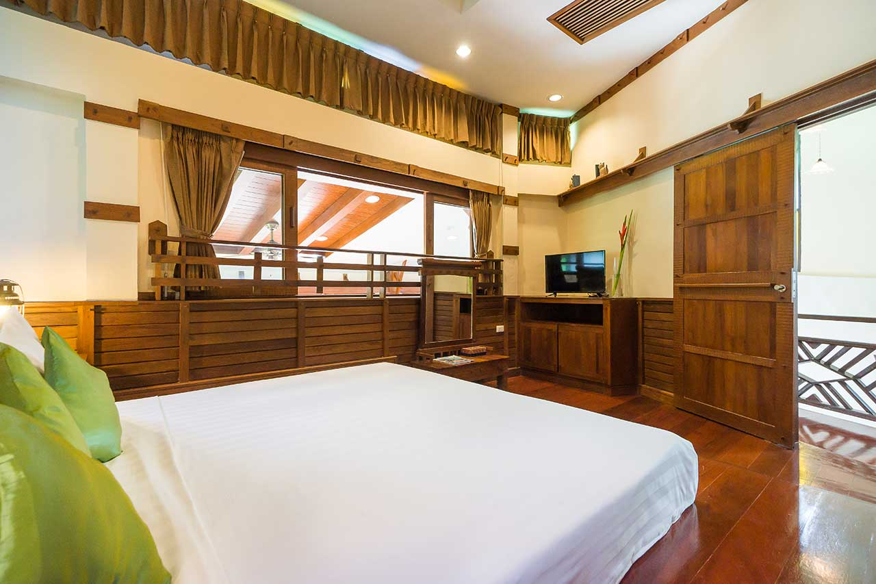 هتل چابا کابانا ساموئی