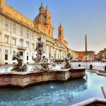 هتل ویسکونتی پالاس ایتالیا