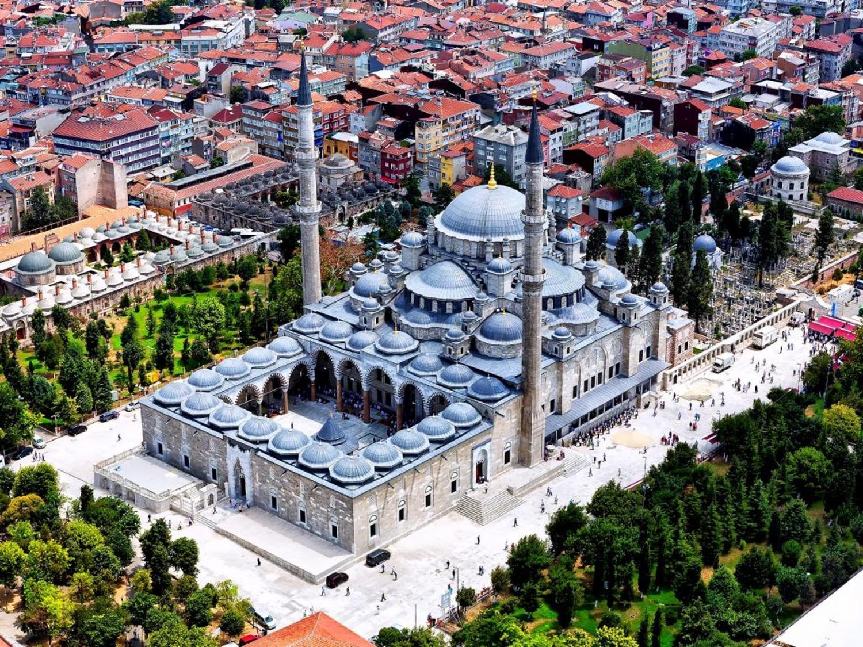 هتل مارینم استانبول