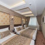 هتل ماتیات استانبول