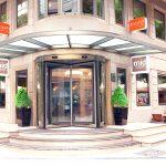 هتل مید تاون استانبول