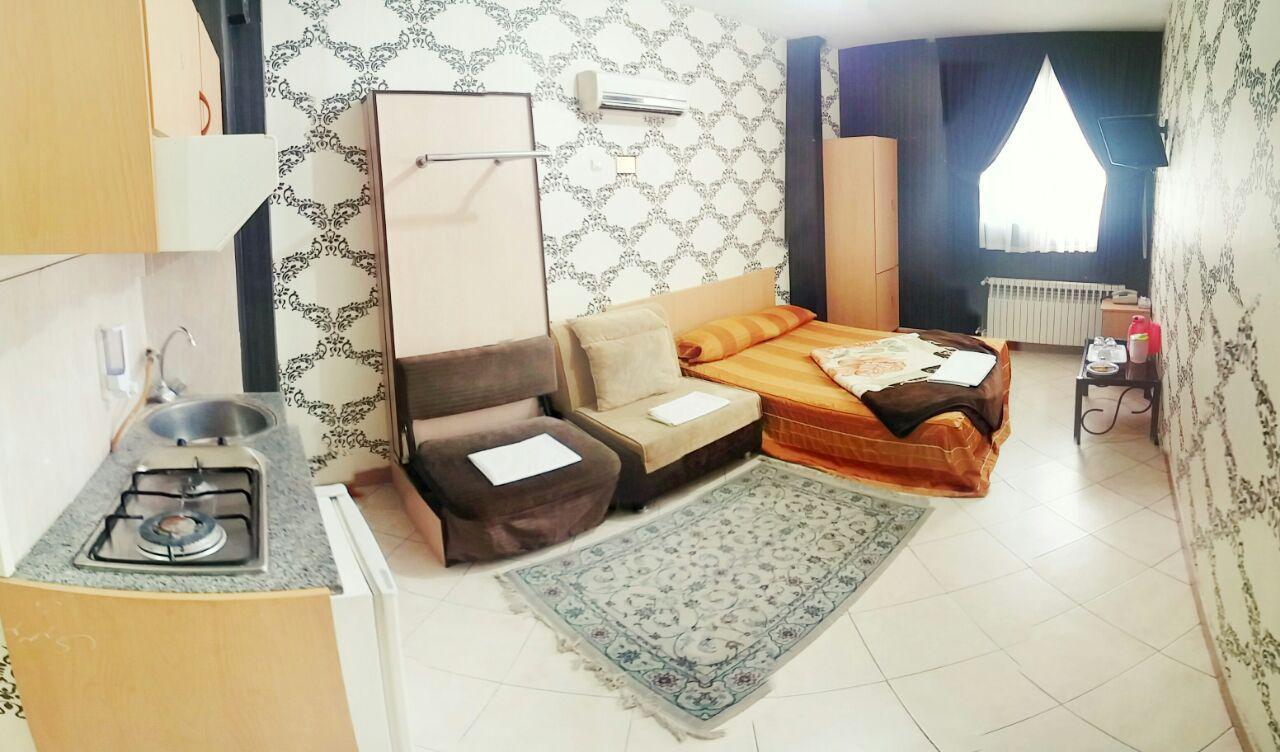 هتل ولیده استانبول