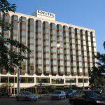 هتل سافیتل بوداپست چین بریج