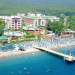 PGS Hotels Rose Residence Beach
