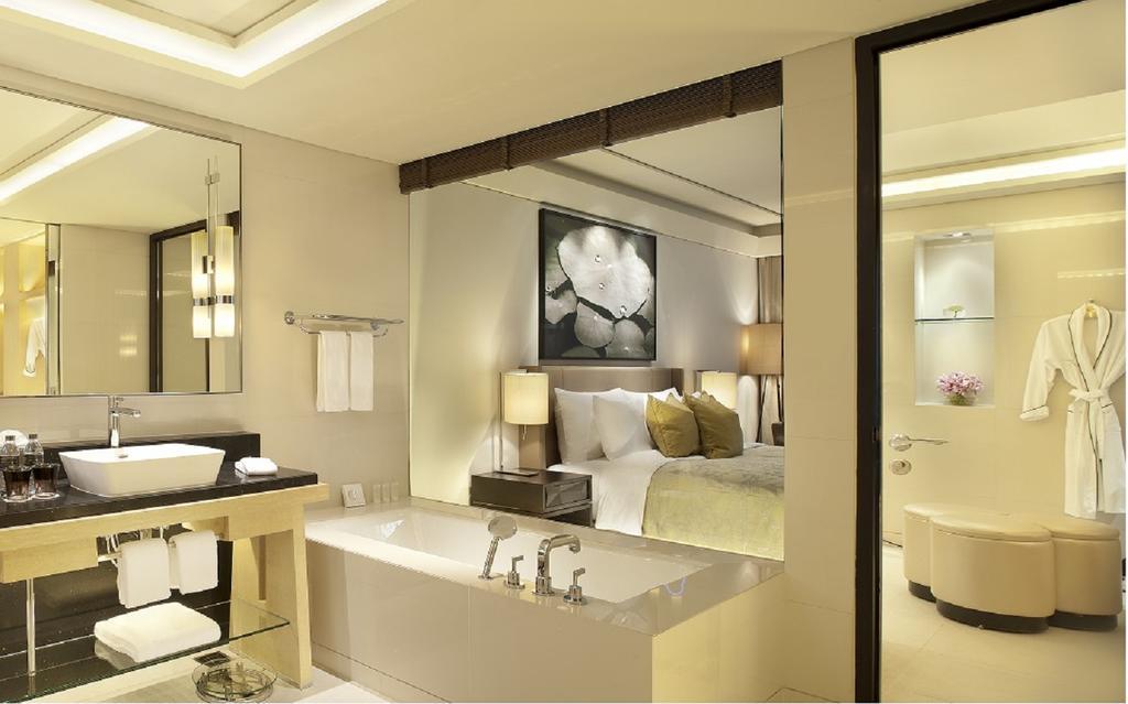 هتل سیام کمپینسکی بانکوک