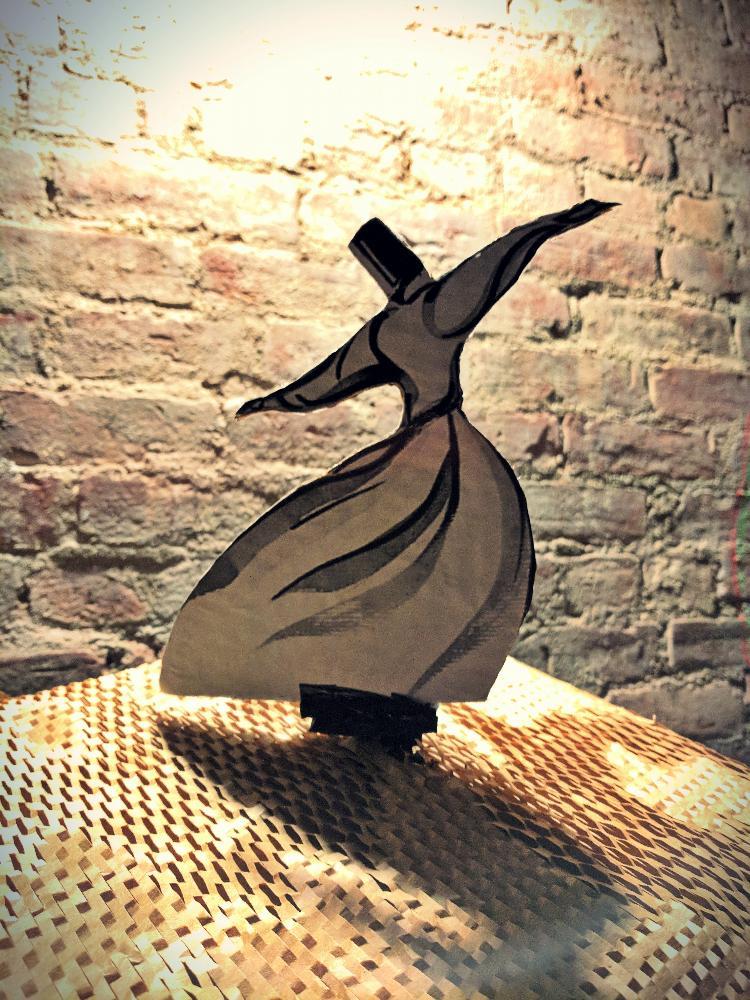 رقص سماع