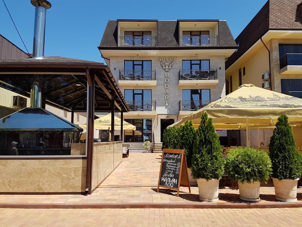 هتل آدلر پراگ