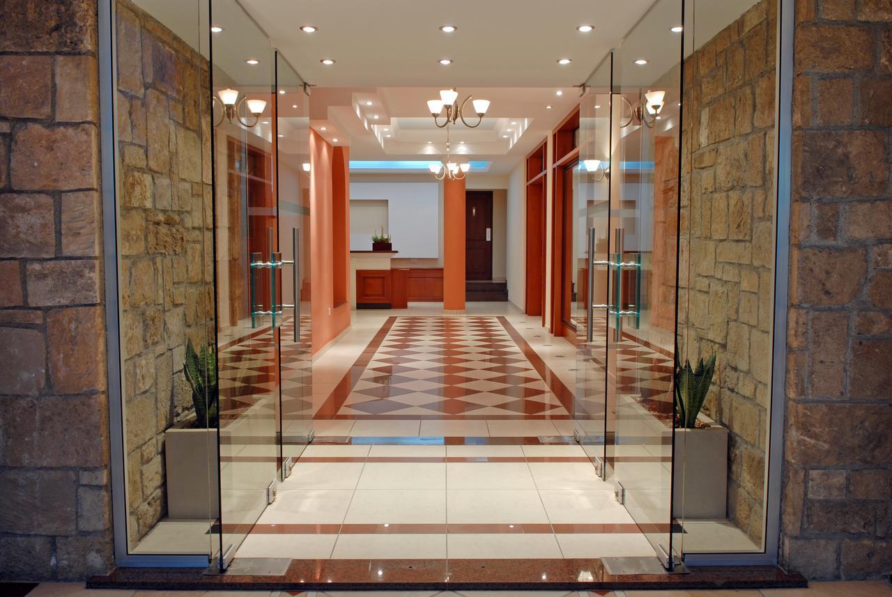 هتل پیراموس پافوس