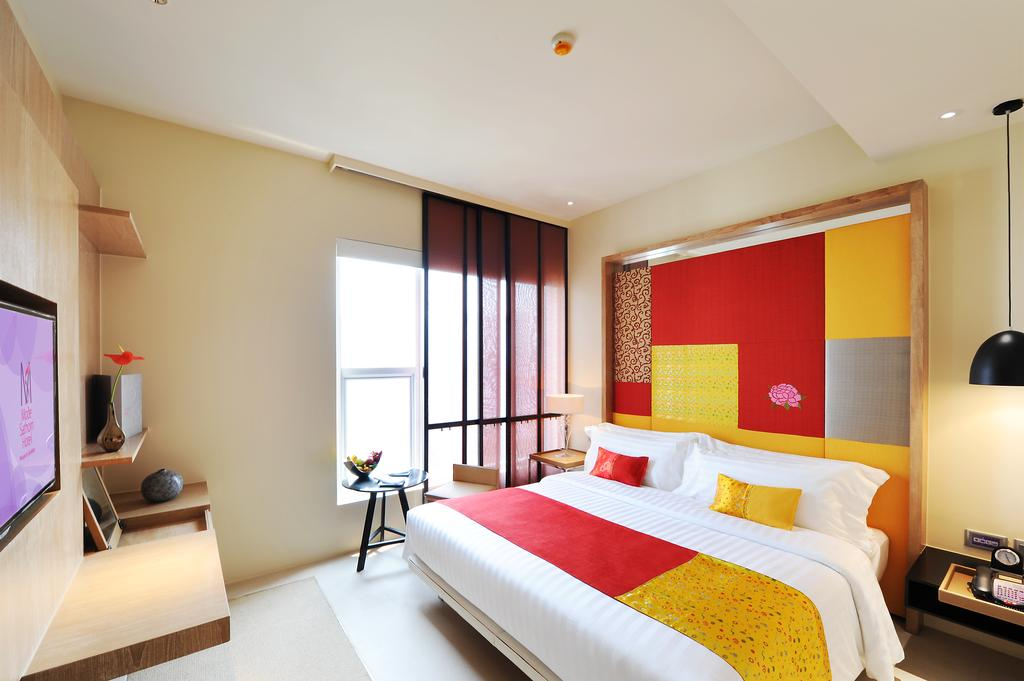 هتل مود ساتورن بانکوک