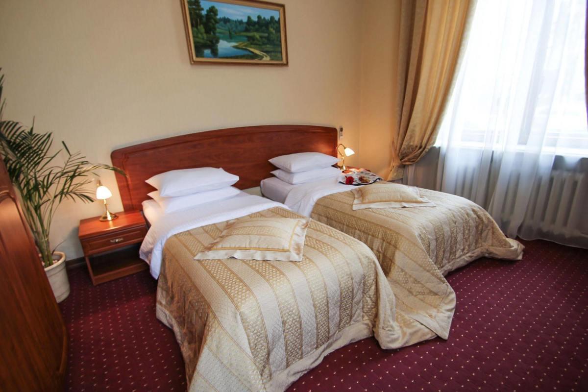 هتل سو ویتسکی هیستوریکال مسکو
