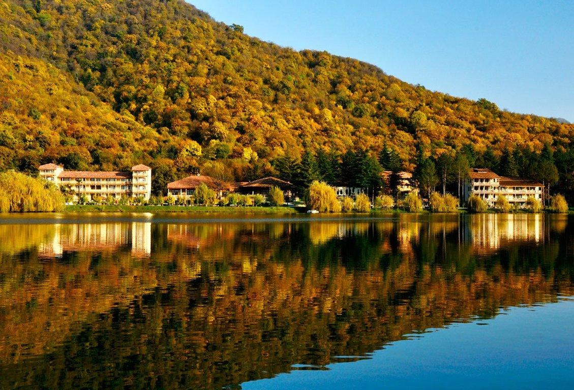 در فصل پاییز به گرجستان سفر کنید