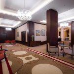 هتل گورکی پانوراما سوچی