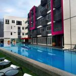 هتل فیو هتل سنانگ بیچ لنکاوی