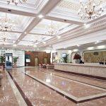 هتل کلارکز آمر جیپور