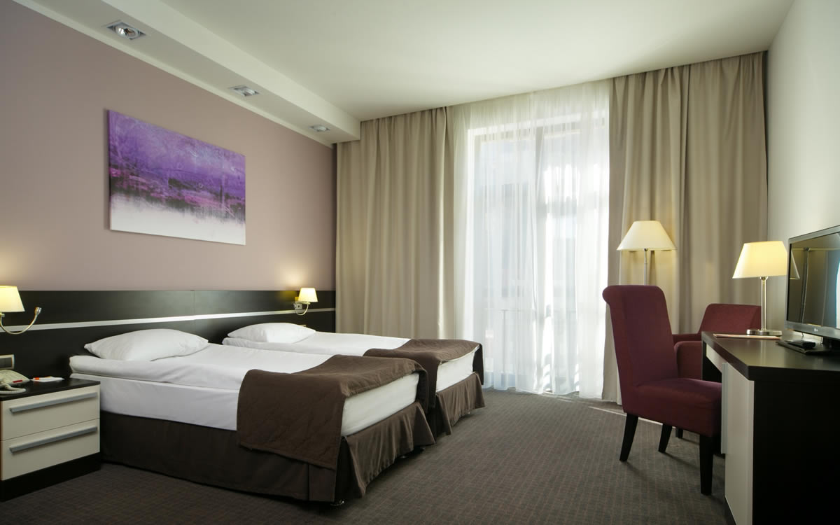 هتل آزیموت فری استایل سوچی